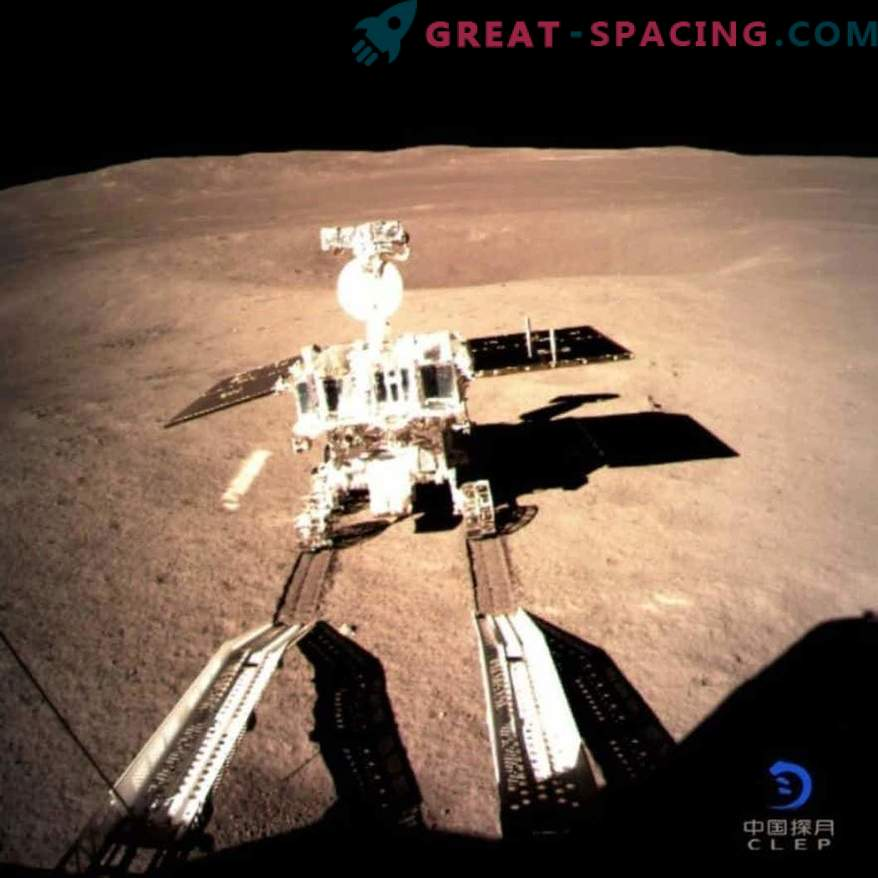 China is planning future space conquests. The next step is the lunar base