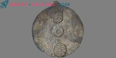 What does the ancient sea astrolabe look like?