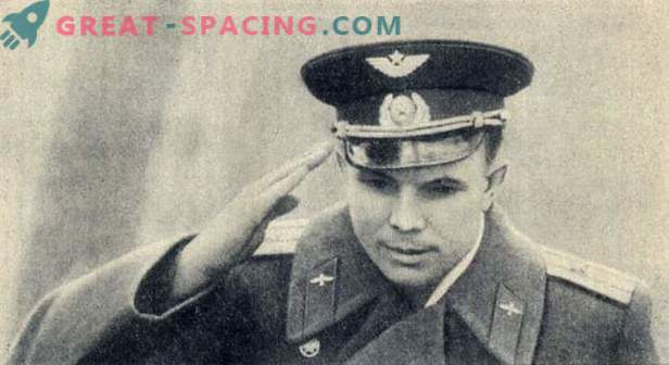 Gagarin's legendary flight into space: how it was
