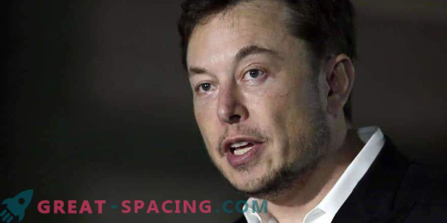 Ilon Musk renamed the Martian rocket again