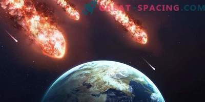 NASA warns: 3 large asteroids are approaching Earth