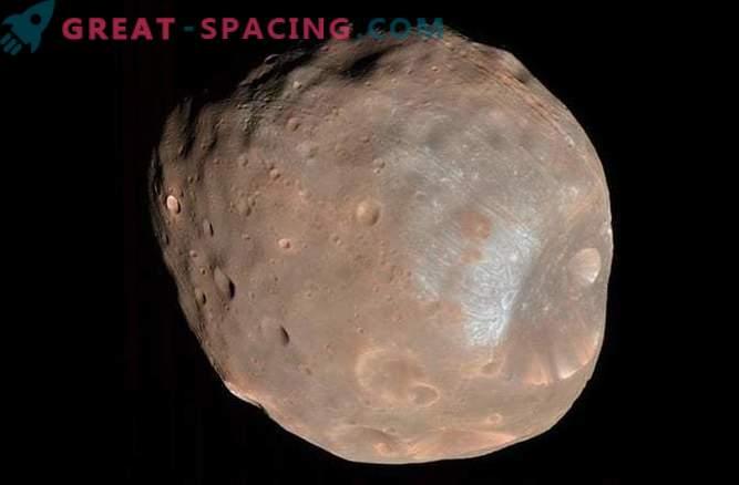 Epic 10 years on Mars: Photo