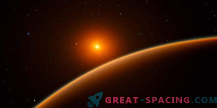 Scientists have fixed a possible children's planet
