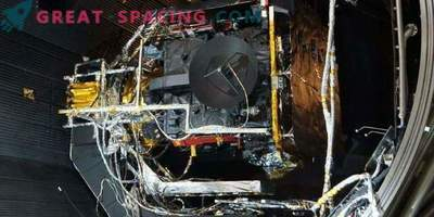 Solar Orbiter Satellite Tests