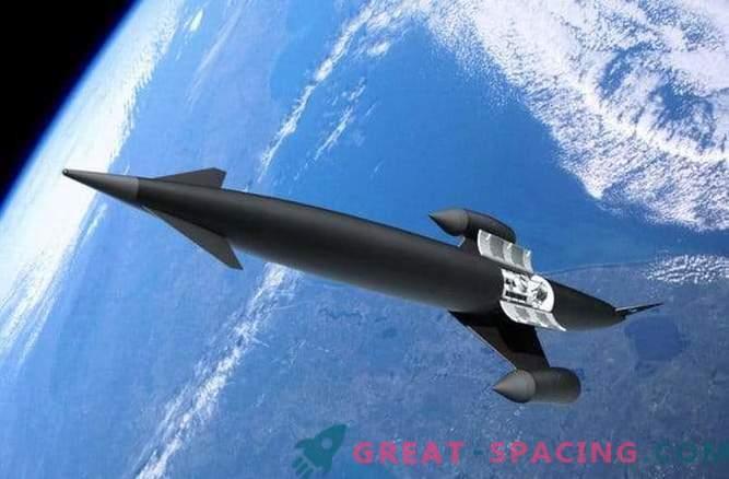 NASA plans to build an interstellar spacecraft on Earth's orbit