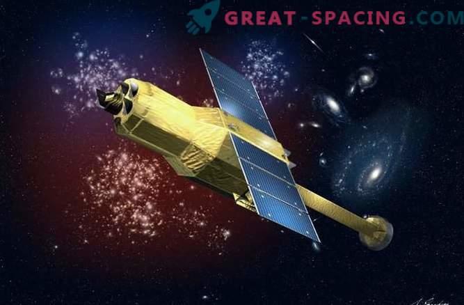 Japan loses satellite worth $ 273 million