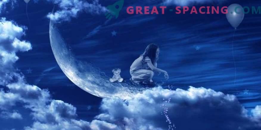 Interpretation of dreams online - convenient and understandable