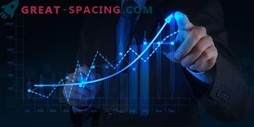 Analytics - modern industry?
