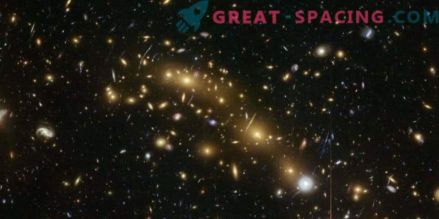 Galactic alignment is viewed for 10 billion years