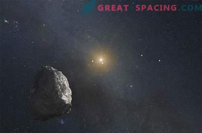 Novi cilji za misijo New Horizons, ki se nahaja zunaj Plutona