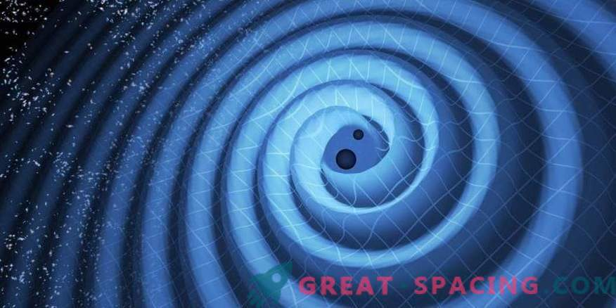 Gravitational waves may have non-inflationary origin