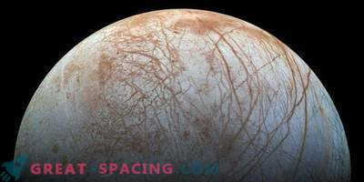 The mission of Europa Clipper will reveal the secrets of Jupiter's icy moon