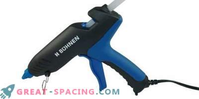 BUHNEN manual gluing devices in the MasterClay company catalog