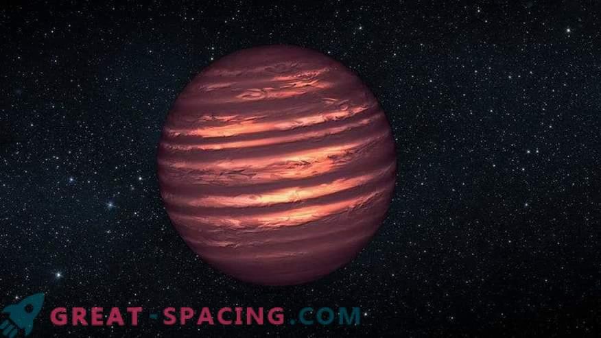 James Webb will study the mysterious brown dwarfs