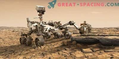 Kur būs nākamais marsiešu roveris?