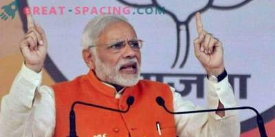 India plans manned space flight for 2022