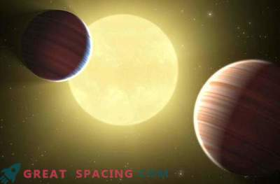 Extreme exoplanets revealed mystical migration