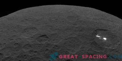 Dawn's asteroid mission has come to an end