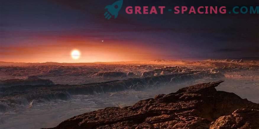 Space weather forecast for Proxima Centauri b