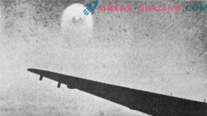 Hitler's tricks or unidentified objects: what agitated military pilots in 1944