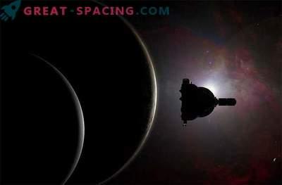 Pluto satellites reveal secrets and threaten danger