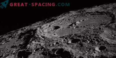 Cosmic-scale bias. What is wrong with the Apollo lunar patterns?