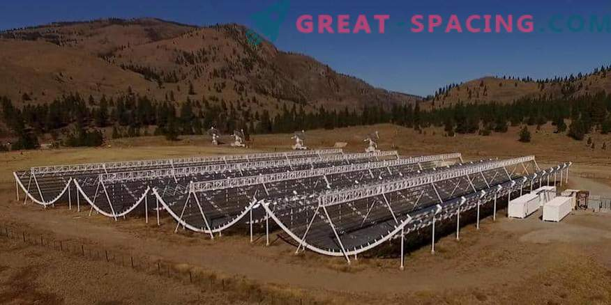 Signals from space: alien messages or a phenomenon unknown to science?
