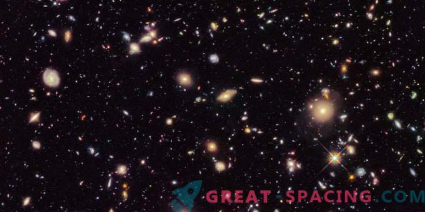 AI trained to recognize galaxies
