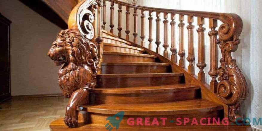 Quality stairs for your home