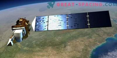 Landsat 8 marks 5 years in orbit