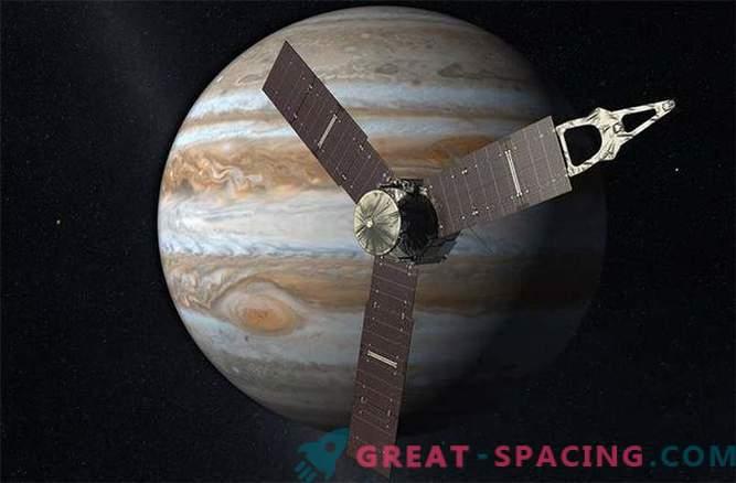 Juno: NASA's Epic Mission to Jupiter
