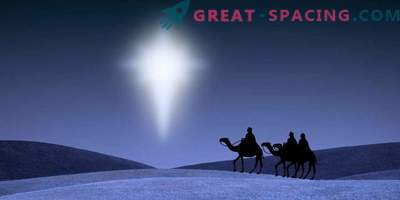 The riddle of the Star of Bethlehem is unlikely to solve