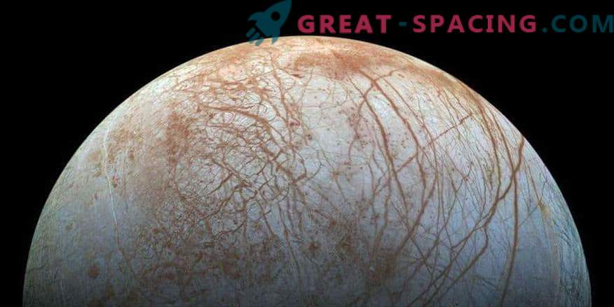 Scientists are preparing for a mission to the icy satellite of Jupiter Europe