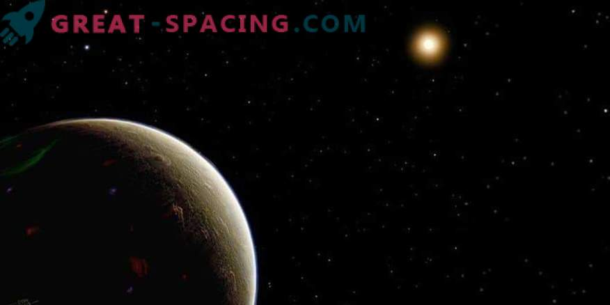 Hey Spock! It seems we have found your home planet