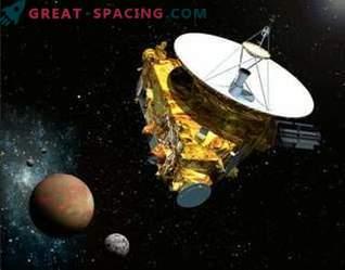 NASA spacecraft is ready to wake up to meet Pluto.