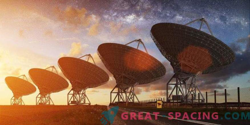 Could Russian scientists detect the alien signal? SETI Response