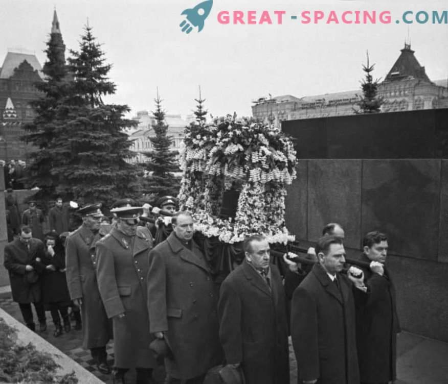 Did Yuri Gagarin fly into space