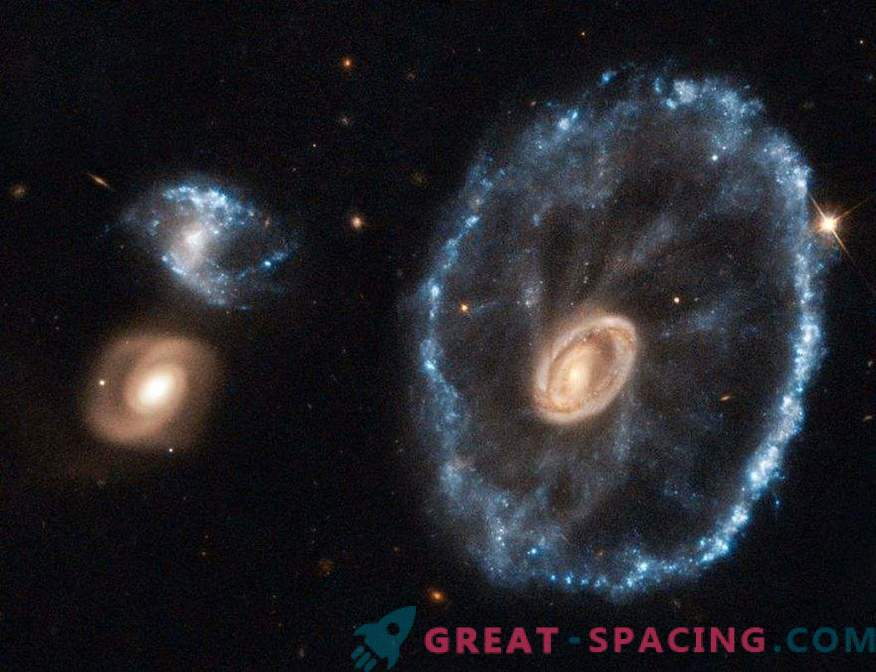 Why galaxies are wrong