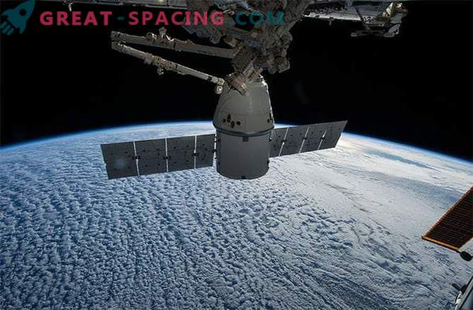 SpaceX is ready for extreme multitasking