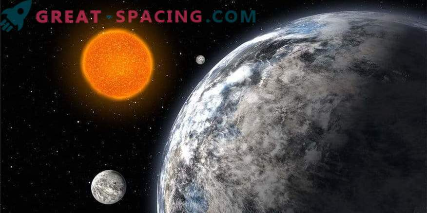 Scientists Reveal the Mysteries of Super Earth