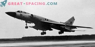 Tu-128 - Fernabfangjäger