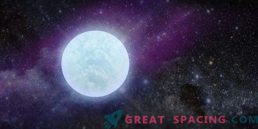 What is the most unusual star in the Universe