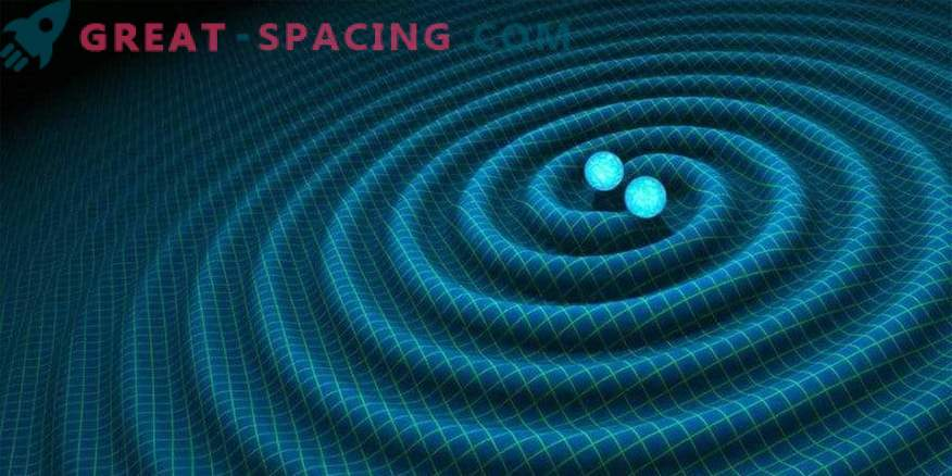 Overview of the source of the gravitational wave from Spitzer