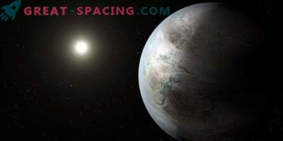 The Kepler-296 e Exoplanet is 85% Earth-Like