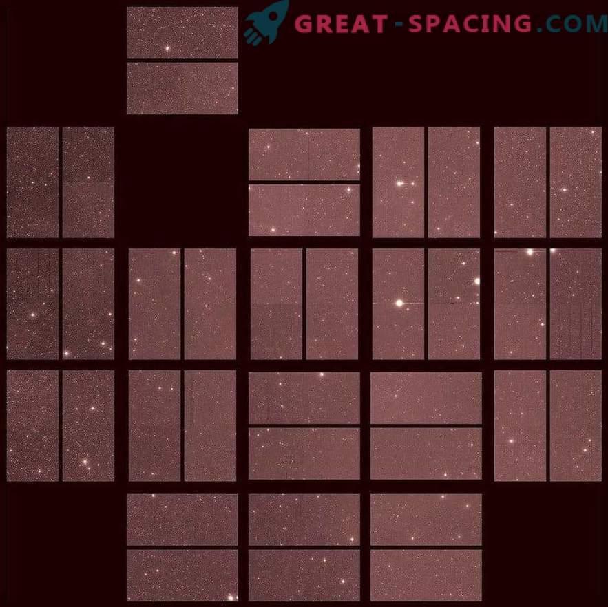 Latest data from space hunter Kepler
