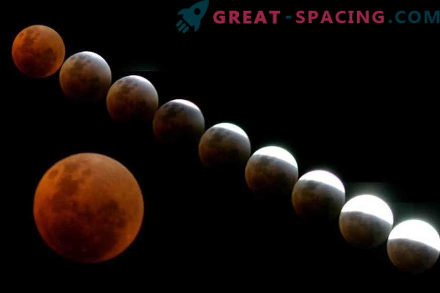 Lunar Eclipse August 7, 2017: What will it bring and when will it begin