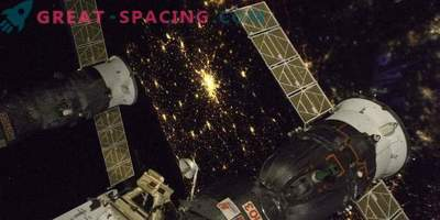 The European astronaut made amazing pictures of our beautiful planet
