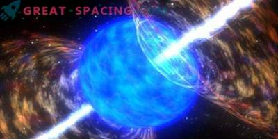 Studying the nature of gamma-ray flare