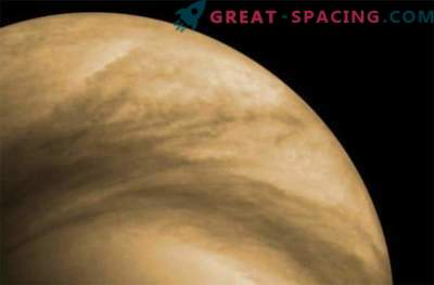 NASA will recreate the atmosphere of Venus