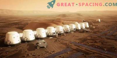 Ilon Musk suggests sending a colony of robots to Mars